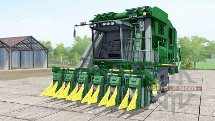 John Deere 7760 2009 para Farming Simulator 2017