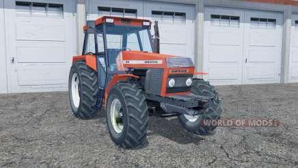Ursus 1614 front loader para Farming Simulator 2013