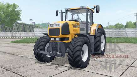 Renault Atles 925 RZ 2002 para Farming Simulator 2017