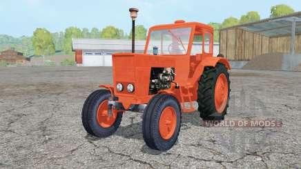 MTZ-50 Bielorrússia para Farming Simulator 2015