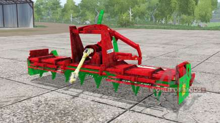 Unia Hermes 4 para Farming Simulator 2017
