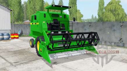 SLC 6200 islamic green para Farming Simulator 2017
