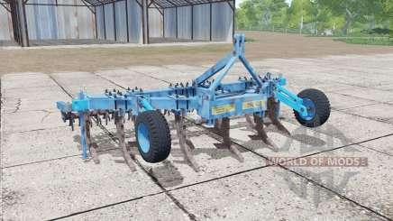 PCH-v1 4.5.1 para Farming Simulator 2017