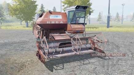 SK-5M-1 Niva para Farming Simulator 2013