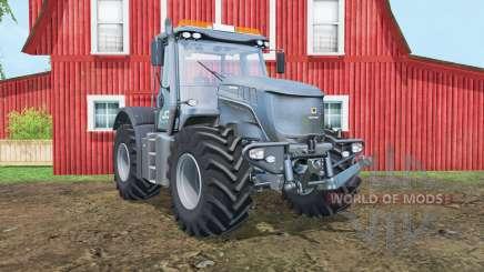 JCB Fastrac 3230 Xtra Black Edition para Farming Simulator 2015