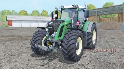 Fendt 936 Vario Blunƙ para Farming Simulator 2015