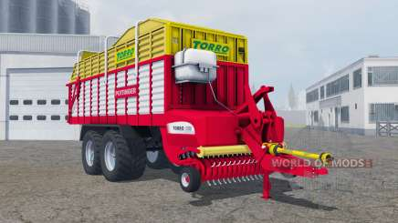 Pottinger Torro 5700 para Farming Simulator 2013