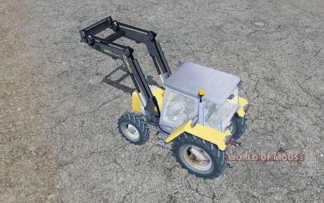 Renault 61.14 para Farming Simulator 2013