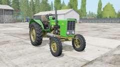 MTZ-80 500 e Bielorrússia para Farming Simulator 2017
