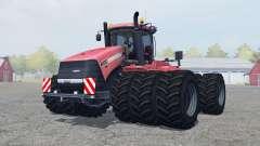 Case IH Steiger 600 drilling tires para Farming Simulator 2013