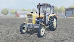 Ursus C-330 frente loadeᶉ para Farming Simulator 2013