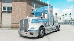 Kenworth T610 para American Truck Simulator