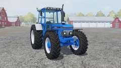 Ford 7810 1988 para Farming Simulator 2013