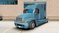 Freightliner Century calypso para American Truck Simulator