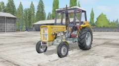 Ursus C-360 dinâmica hosᶒs para Farming Simulator 2017