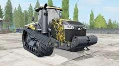 Challenger MT800E camo para Farming Simulator 2017