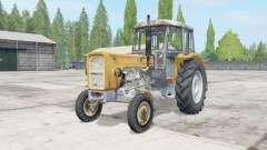 Ursus C-355 1970 para Farming Simulator 2017