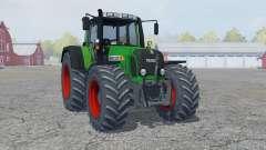 Fendt 820 Vario TMS 2006 para Farming Simulator 2013