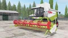 Claas Lexion 580 and 600 para Farming Simulator 2017
