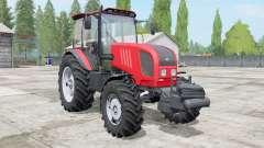 MTZ-Bielorrússia 1822.3 para Farming Simulator 2017