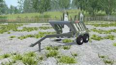 Arcusin ForStack two download options para Farming Simulator 2015