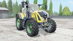 Fendt 700 Vario new lights para Farming Simulator 2017