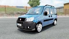 Fiat Doblo (223) 2009 para Euro Truck Simulator 2