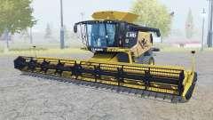 Claas Lexion 770 TerraTrac USA version para Farming Simulator 2013