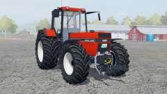 Case International 1455 XL vivid red para Farming Simulator 2013