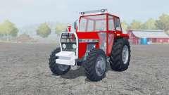 IMT 577 DV manual ignition para Farming Simulator 2013