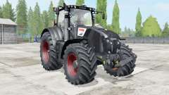 Claas Axion 800 Black Beauty para Farming Simulator 2017