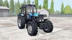 MTZ-1221 Bielorrússia elementos animados para Farming Simulator 2017