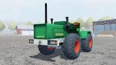 Deutz D 16006 para Farming Simulator 2013