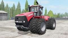 Case IH Steiger 370-620 para Farming Simulator 2017