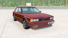ETK I-Series 1983 para BeamNG Drive