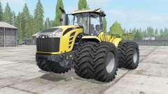 Challenger MT945-975E para Farming Simulator 2017