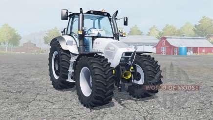 Hurlimann XL 130 manual ignition para Farming Simulator 2013