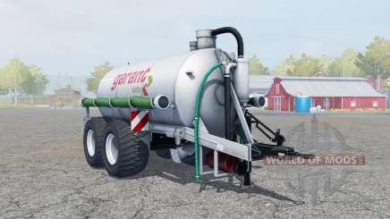 Kotte Garant VT 14000 _ para Farming Simulator 2013