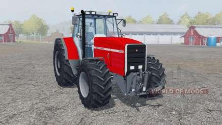 Massey Ferguson 8140 animated element para Farming Simulator 2013