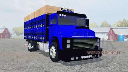 Mercedes-Benz L 1513 para Farming Simulator 2013