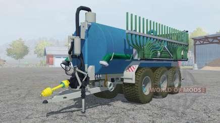 Kotte Garant Profi PTR 25.000 para Farming Simulator 2013
