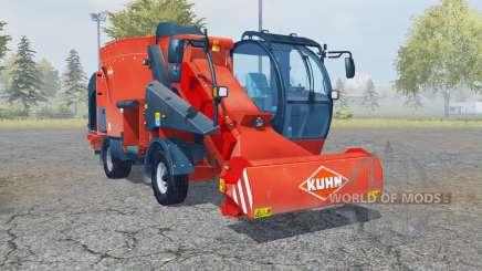 Kuhn SPV Confort 12 para Farming Simulator 2013