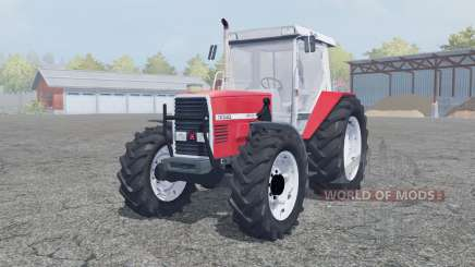 Massey Ferguson 3080 FL console para Farming Simulator 2013