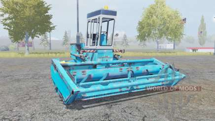 Fortschritt E 302 para Farming Simulator 2013