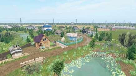 Tyomaty para Farming Simulator 2017