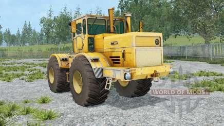 Kirovets K-700A e K-701 para Farming Simulator 2015