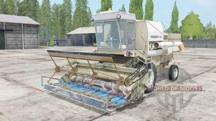 Fortschritt E 514 soft amber para Farming Simulator 2017