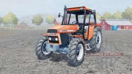 Ursus 914 open doors para Farming Simulator 2013