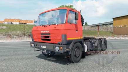 Tatra T815 para Euro Truck Simulator 2