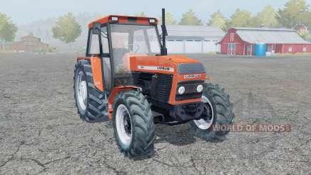 Ursus 1224 movable parts para Farming Simulator 2013